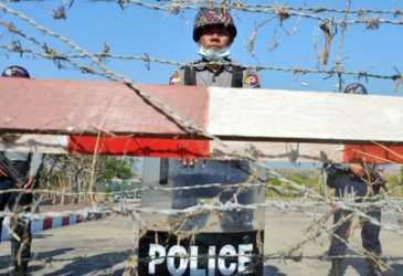 Myanmar Akan Gelar Pemilu Ulang
