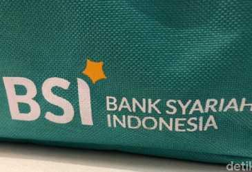 Saham Bank Syariah Indonesia Hari Ini Tergerus
