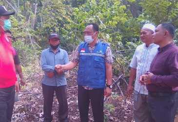 Perwakilan Kemensos Turun ke Aceh Tenggara