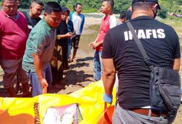 Polda Aceh: Masih Dalam Tahap Identifikasi