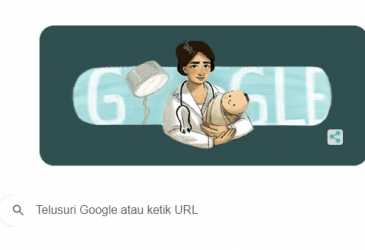 Dokter Wanita Pertama di Indonesia asal Minahasa