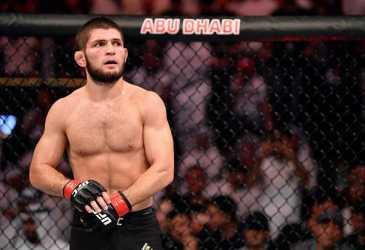 Tertawai Tawaran Presiden UFC untuk Tarung di September 2021