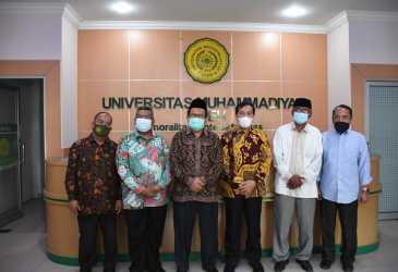 Ombudsman dan Pengawasan Pelayanan PubliK