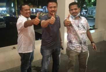 Studi Banding Kepala Desa ke Lombok Berjalan Lancar