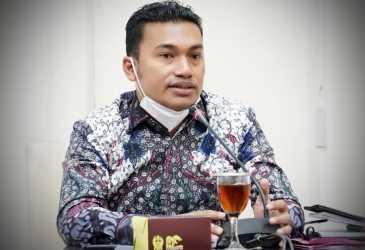 Minta Kapolda Aceh Awasi Penggunaan APBA 2021