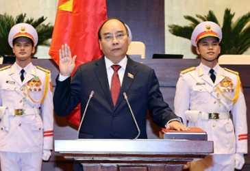 PM Vietnam Kini Jadi Presiden
