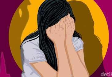 Begini Awal Terbongkarnya Perkosaan Anak oleh Ayah di Ciputat Tangsel