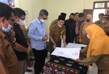 Alhudri: Pendidikan Kejuruan di Aceh Penuh Tantangan