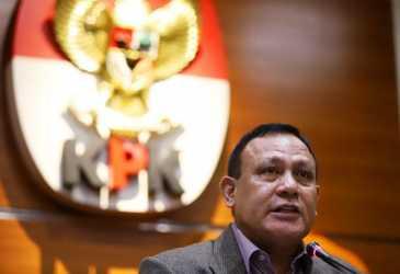 Penyidik KPK dan Pengacara Ditahan Dalam Kasus Wali Kota Tanjungbalai