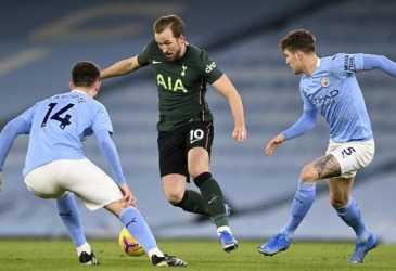 Prediksi Final Piala Liga Inggris Man City vs Tottenham