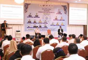 Targetkan 22.000 Siswa SMA Aceh Lulus di PTN Tahun Ini