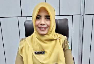 Tingkat Kelulusan SMKN di Aceh Capai Target