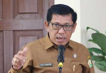 Dinas Pendidikan Aceh, Berlakukan Pendidikan Islam Khusus Ramadan di Sekolah
