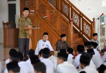 Daurah Al-Qur'an Diharapkan Lahirkan Generasi Qur'ani di Kota Banda Aceh