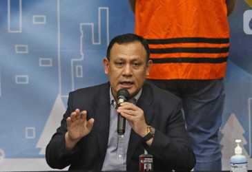 KPK Ungkap Alasan Tak Buka Nama 75 Pegawai yang Tidak Lolos Tes Jadi ASN