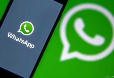 Kebijakan Baru WhatsApp Resmi Berlaku