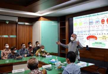 Kacapem Bank Aceh Wajib Tinggal di Kawasan Kerja