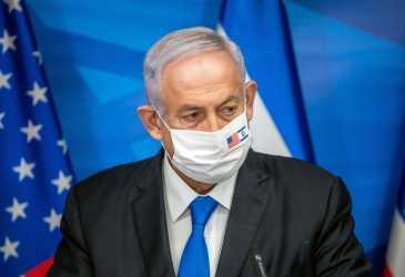 Lawan Politik Netanyahu Pertanyakan Motif Penyerangan Israel ke Gaza