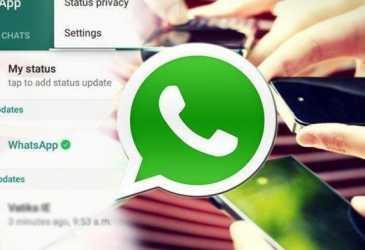 Cara Chat di WhatsApp Tanpa Harus Simpan Nomor