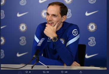 Janji Thomas Tuchel Usai Bawa Chelsea Juara Liga Champions