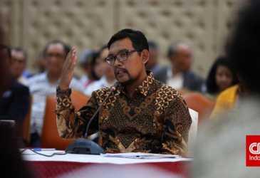 Direktur KPK Terima Tantangan Debat dengan Firli Bahuri