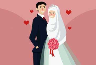 11.599 Pasangan Nikah Pepanjang 2021