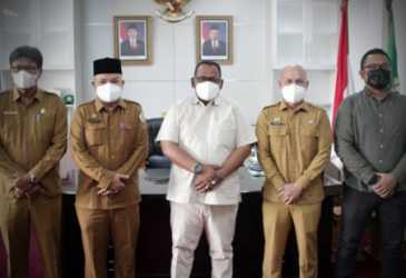 Penduduk Aceh Utara yang Melahirkan di RSIA Abby Langsung Peroleh Akte KK dan KIA
