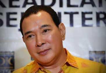 Tommy Soeharto Lanjut Gugat Pemerintah Rp56 M