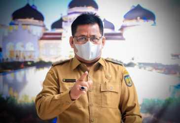 Walikota Minta Camat Perkuat PPKM Gampong