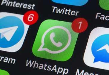 Enam Bocoran Fitur Baru Whatsapp