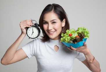 Aturan Jam Makan yang Baik untuk Diet