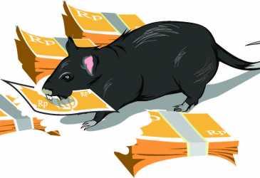 BPKP Temukan Kerugian Negara Rp10 Milyar