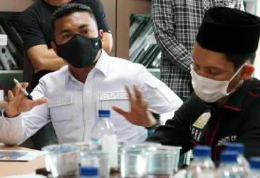 Rumah Sakit Regional di Aceh Rampung 2023