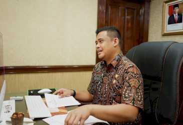 Bobby Imbau Warga Tak Shalat Ied di Masjid, Takbiran Boleh