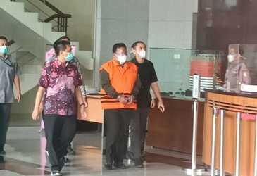 Didakwa Suap Penyidik KPK Rp1,69 Miliar