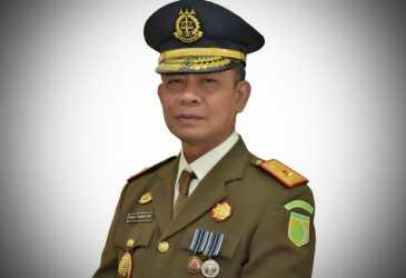Kajati Aceh: Kami Kejar Sampai Kapan Pun