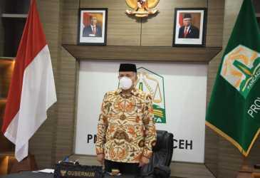 Ikuti Rakorbangnas BMKG Bersama Presiden Jokowi