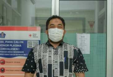 136 Kantong Darah Terkumpul dari ASN Pemerintah Aceh di Lima SKPA