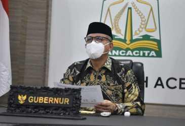 Nova Ajak Pengusaha Australia Berinvestasi di Aceh