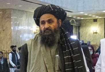 Pendiri Taliban Diklaim Tiba di Kabul Bahas Pemerintahan