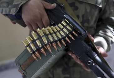 Daftar Senjata AS Rampasan Taliban Usai Kuasai Afghanistan