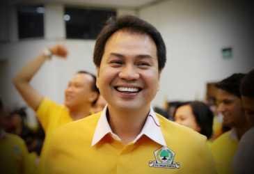 Serahkan Pengganti Azis Kepada Ketua DPR Pada Hari Rabu