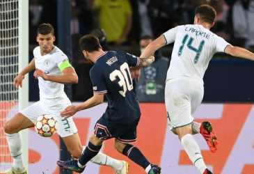 Mustahil Mengendalikan Messi Selama 90 Menit
