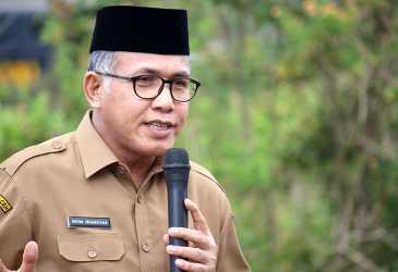 Gubernur Aceh Dilarikan ke Rumah Sakit