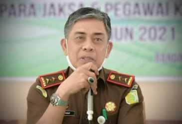 Tetapkan Kadisnaker Aceh Tersangka Kasus Korupsi Rp1,3 M