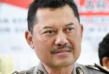 Rumah Petinggi Partai Aceh Ditembak OTK
