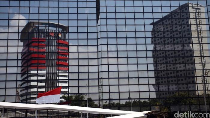 KPK Nyatakan Sudah Tangani 27 Perkara Korupsi di Sektor SDA