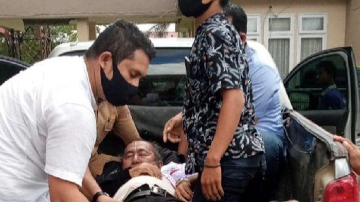 Ketua Apkasindo Aceh Meninggal Mendadak, Dilarikan ke RSUD Saat Rapat di Nagan Raya