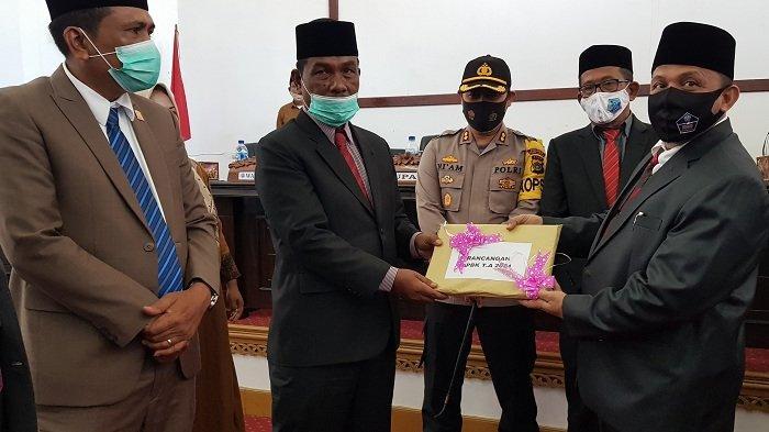 Bupati Pijay Siap Buka Seminar Edukasi Keuangan Syariah Solusi Untuk Umat