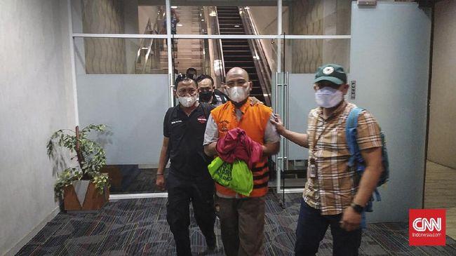 Buron Penguasa Lahan PT KAI Medan Rp11 M Ditangkap di Depok